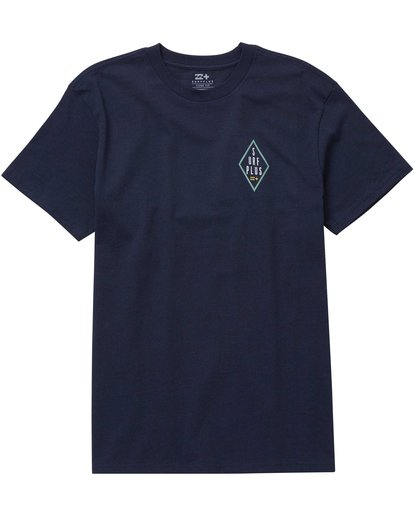 0 Force Field Tee  M406NBFO Billabong