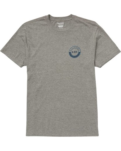 0 Tail Tee  M414QBTA Billabong