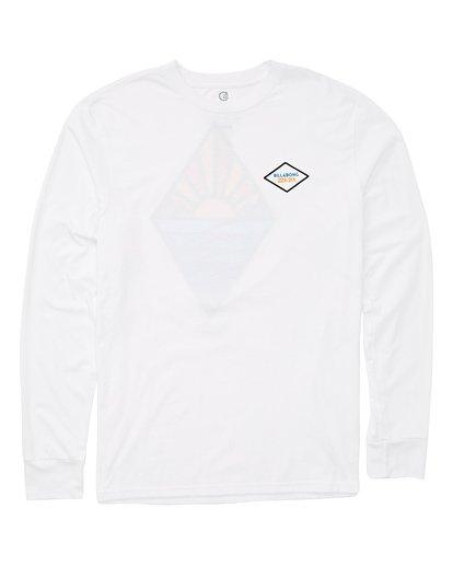 0 Vantage Performance Long Sleeve T-Shirt  M415UBVA Billabong