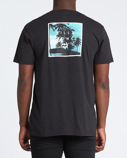 2 Stacked Fill Short Sleeve T-Shirt  M4331BSF Billabong