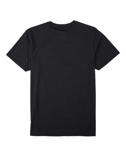 4 Team Pocket Mini T-Shirt Black M4333BTM Billabong
