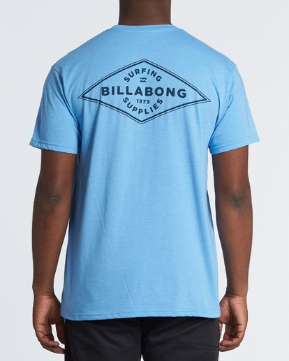 2 Ditch Short Sleeve T-Shirt  M460WBDT Billabong
