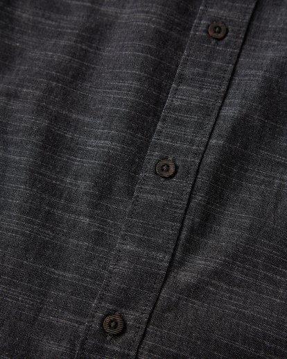 2 All Day Short Sleeve Shirt Black M500TBAL Billabong