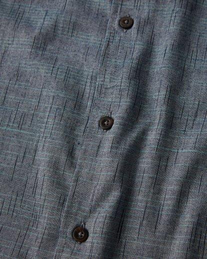 2 Shoreline Short Sleeve Shirt  M514VBSH Billabong