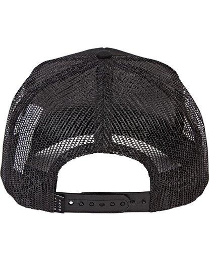 1 Onyaparko Trucker Hat Noir M5CT51BIMU Billabong