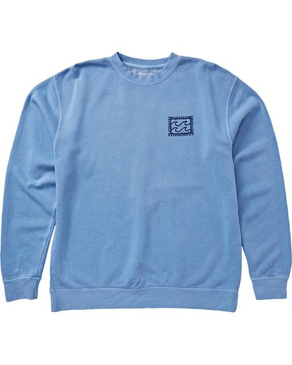 0 Nairobi Crew Fleece  M613SNAB Billabong