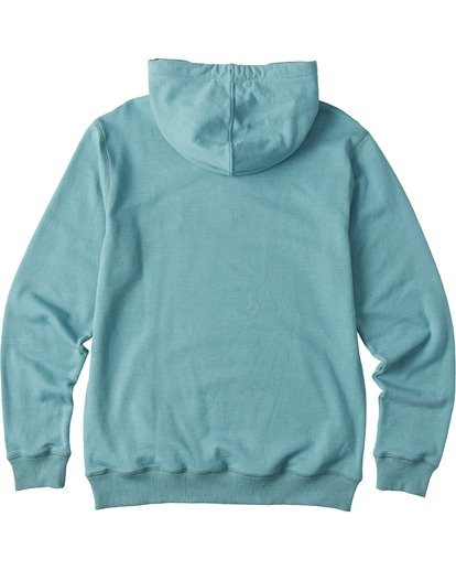 4 All Day Pullover Hoodie Multicolor M6403BAP Billabong