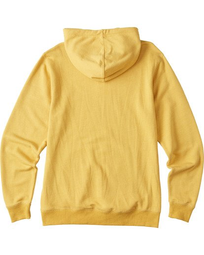 5 All Day Pullover Hoodie Beige M6403BAP Billabong