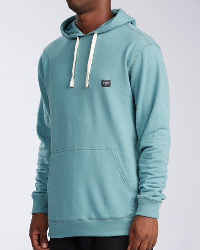 1 All Day Pullover Hoodie Multicolor M6403BAP Billabong