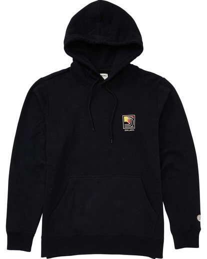 0 Pipe Pullover Hoodie  M640TBPI Billabong