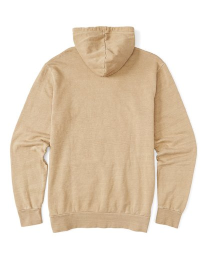 4 Essentials Pullover Brown M641WBEP Billabong