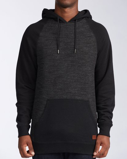 BALANCE PULLOVER HOODY  M6453BBP