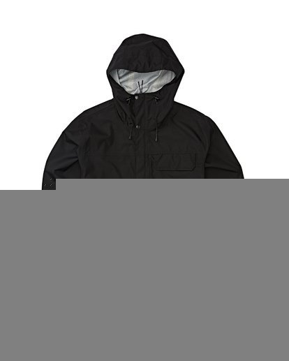 5 Transport Windbreaker Black M701VBRA Billabong