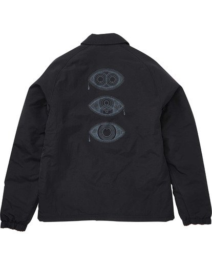1 Bone Thrower Ocular Jacket  M708TBBO Billabong
