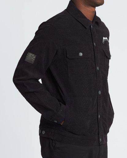 2 AI Metallica Jacket  M7151BAI Billabong