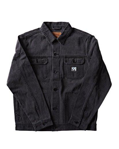 1 Revert Jacket  M716QBRE Billabong