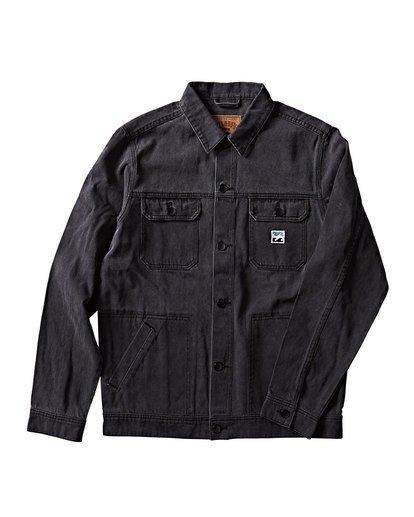 0 Revert Jacket  M716QBRE Billabong