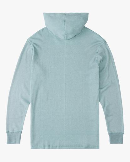 5 Keystone Pullover Hoodie Blue M9013BKE Billabong