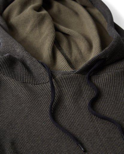 2 Keystone Pullover Hoodie Black M901VBKE Billabong