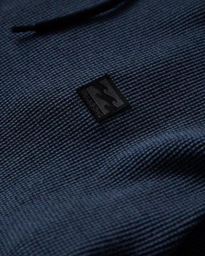 2 Keystone Pullover Hoodie Blue M901VBKE Billabong