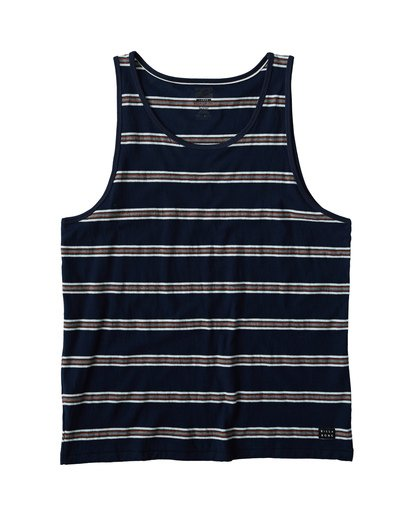 0 Die Cut Tank  M907VBDT Billabong