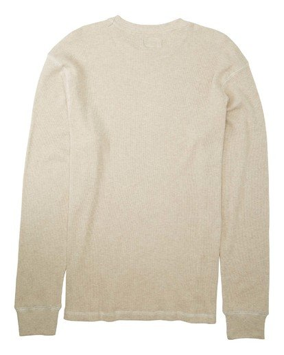 4 Essential Thermal Beige M9173BES Billabong