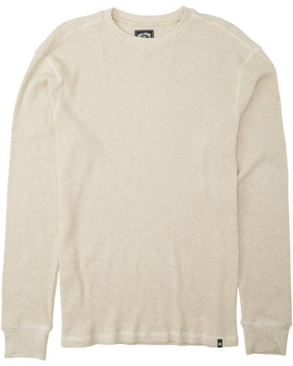 3 Essential Thermal Beige M9173BES Billabong
