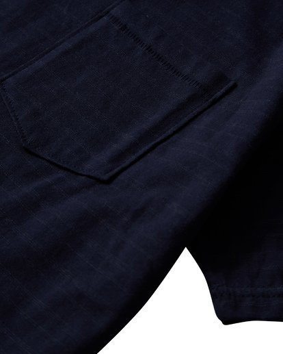 3 Standard Issue Polo Blue M918VBST Billabong