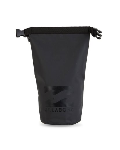 4 All Day Small Stash Bag Black MABGTBSM Billabong