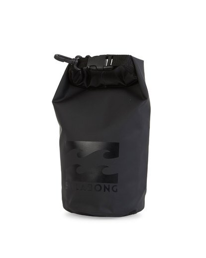 1 All Day Small Stash Bag Black MABGTBSM Billabong