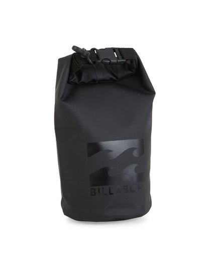 2 All Day Small Stash Bag Black MABGTBSM Billabong