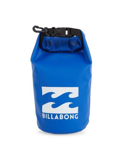 0 All Day Small Stash Bag Blue MABGTBSM Billabong
