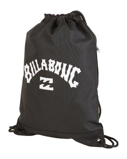1 All Day Cinch Backpack Multicolor MABK1BAC Billabong