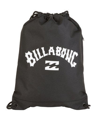 0 All Day Cinch Backpack Multicolor MABK1BAC Billabong