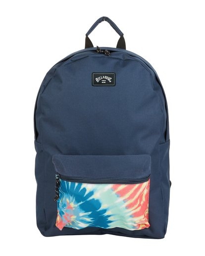 4 All Day Backpack  MABK1BAD Billabong