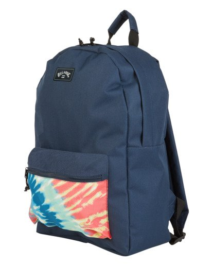 3 All Day Backpack  MABK1BAD Billabong
