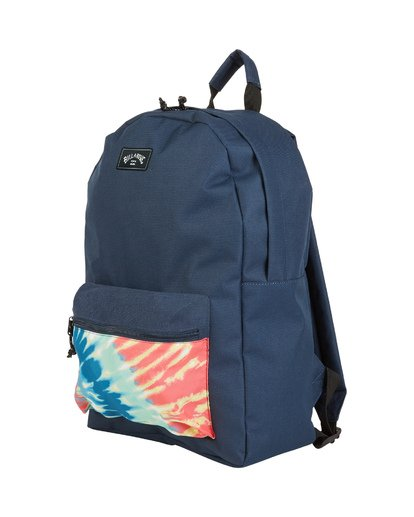 1 All Day Backpack  MABK1BAD Billabong