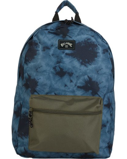 0 All Day Backpack Blue MABK1BAD Billabong