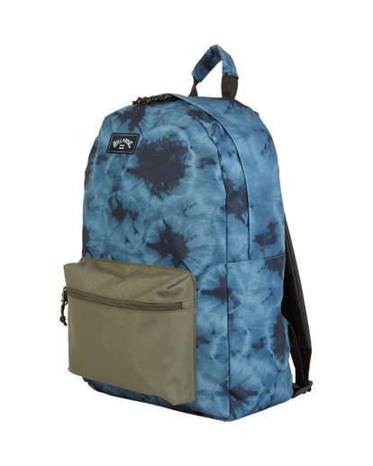 1 All Day Backpack Blue MABK1BAD Billabong