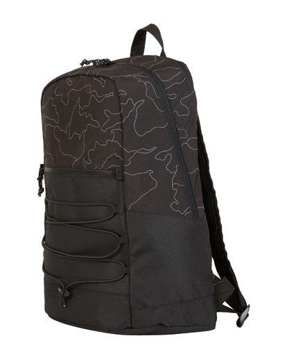 4 Axis Day Backpack Black MABK1BAP Billabong