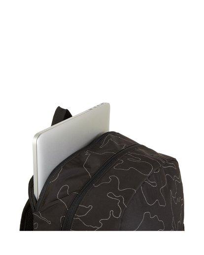 2 Axis Day Backpack Black MABK1BAP Billabong