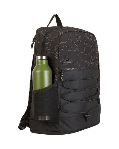 2 Axis Day Backpack Black MABK1BAP Billabong