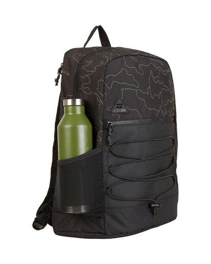 1 Axis Day Backpack Black MABK1BAP Billabong