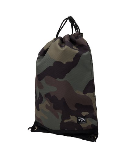 5 Camo Cinch Bag  MABK1BCR Billabong