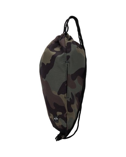 6 Camo Cinch Bag  MABK1BCR Billabong