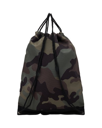 3 Camo Cinch Bag  MABK1BCR Billabong