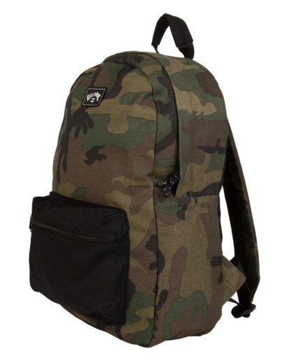 3 All Day Backpack Black MABK2BAD Billabong