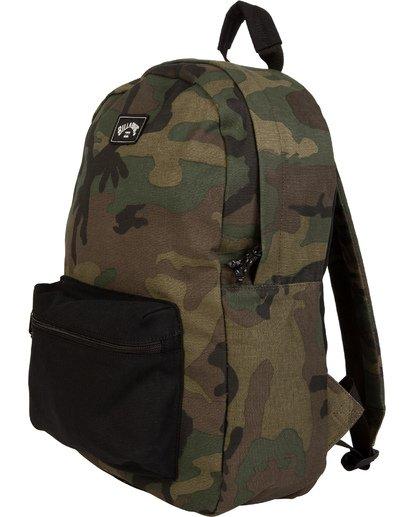 1 All Day Backpack Black MABK2BAD Billabong