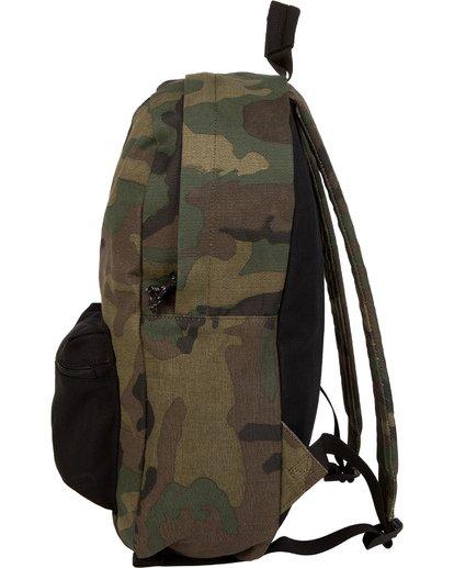 2 All Day Backpack Black MABK2BAD Billabong