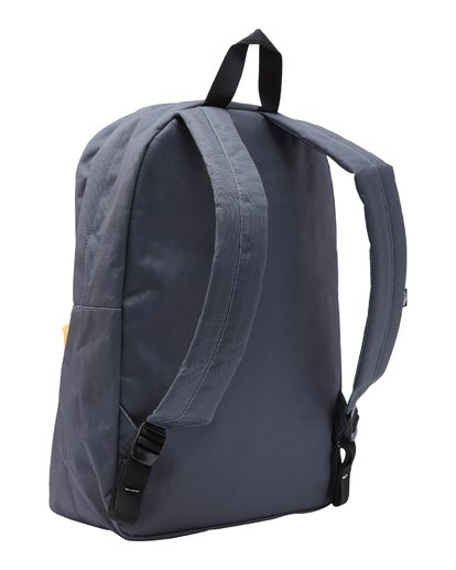 2 Lorax All Day Backpack Black MABK2BLO Billabong